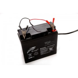 Machine Battery